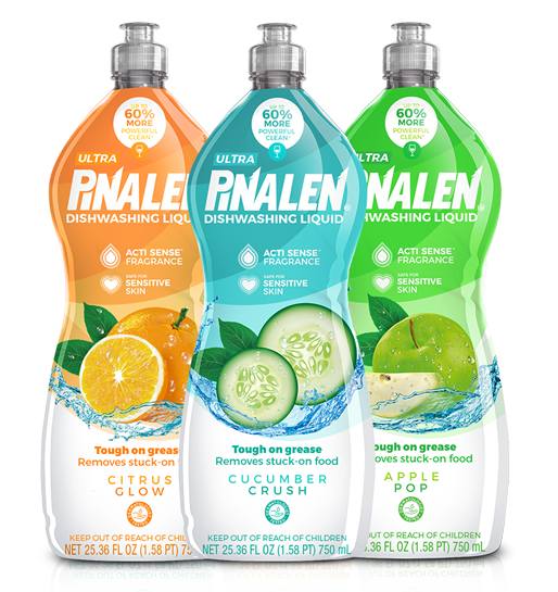 Pinalen Dishwashing Liquid