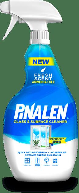 Pinalen Max