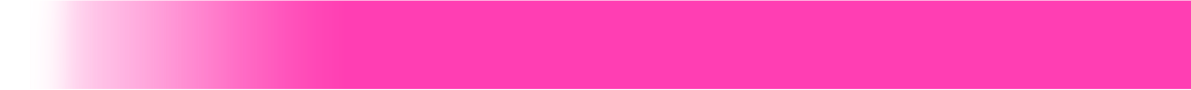 Light Up Pink Banner