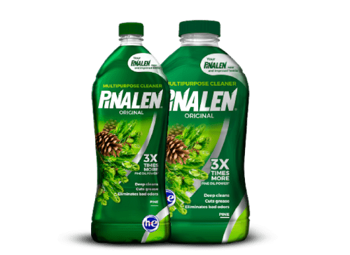 Pinalen-Original-Menu-Item